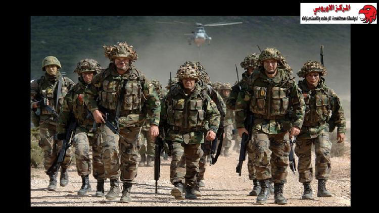 هل اوروبا قادرة على تشكيل جيش موحد بديلا عن حماية الناتو ؟
