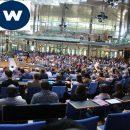 المركز الاوروبي، يوقع عقد شراكة مع ال DW
