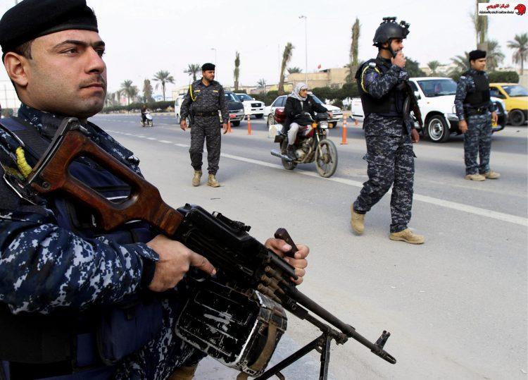 العراق..اشكال جديدة للجريمة المنظمة ودور التواصل الاجتماعي بالكشف عنها.
