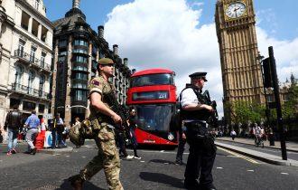 """لندن..إنعكاسات هجوم  مسجد""""فنزبري بارك"""" على المجتمع البريطانى"""