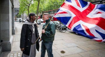 تداعيات تمدد اليمين المتطرف في بريطانيا