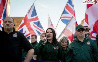 محمي: تداعيات تمدد اليمين المتطرف في بريطانيا