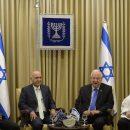 جهاز الامن العام في إسرائيل (الشاباك) الهيكل والوظائف