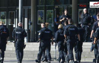 الاستخبارات الالمانية، هيكلية جديدة ومداهمات امنية، لسد الثغرات.