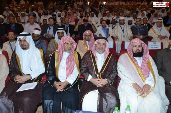 رابطة العالم الإسلامي تتولى جهود محاربة الايديولوجية المتطرفة