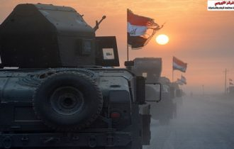 ادارة الملف الأمني في مدينة الموصل ما بعد التحرير . الدكتور عماد علو