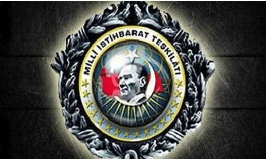 هل نجحت الموساد بتأهيل الإستخبارات التركية في المانيا ؟