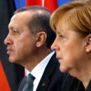 هل نجح اردوغان، بأستفزاز المانيا والمفوضية الاوروبية ؟