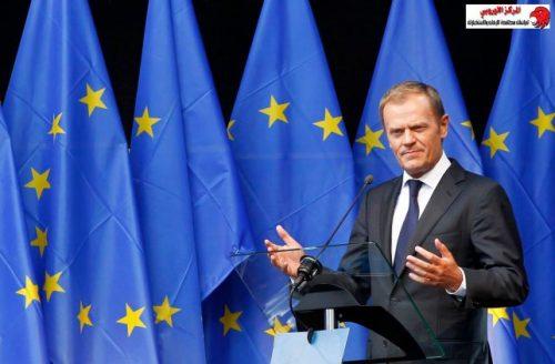 الاتحاد الاوروبي…تفاقم مشكلة الهجرة غير الشرعية عبر السواحل الليبية