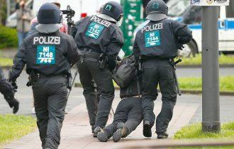 ألمانيا..تحقيقات في احتمال وجود مخططات لتنفيذ عمليات إرهابية