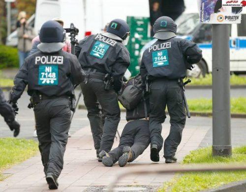 ألمانيا..اتخاذ تدابير أمنية جديدة لمواجهة تهديدات المقاتلين الاجانب