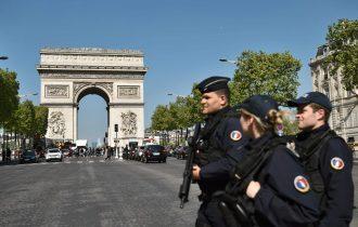"""فرنسا..مشروع قانون """"مكافحة الإرهاب"""" يحل مكان قانون الطوارئ"""
