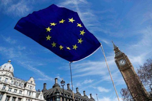 """موقف المفوضية الأوروبية أكثر قوة وحزما فى مفاوضات """"البريكسيت""""."""