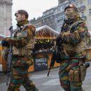 بلجيكا : حملة مداهمات لتحسين سبل مكافحة الإرهاب