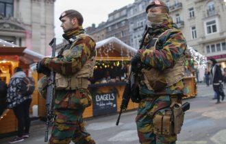 بلجيكا..تمكين أفراد الشرطة من القيام بالإجراءات اللازمة في حال حدوث أمر طارئ
