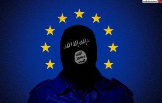 المقاتلون الاجانب…العودة إلى أوروبا بوثائق سفر مزورة