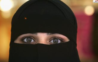 عشرات النساء الألمانيات يقاتلن بصفوف تنظيم داعش