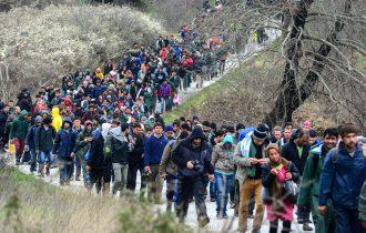 محكمة العدل الأوروبية..تأييد قاعدة الاتحاد الأوروبي في تقديم طلبات اللجوء