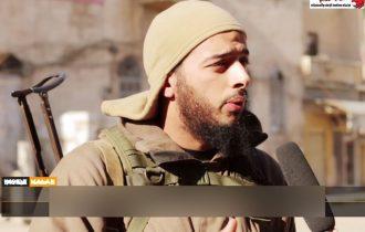 خطر المقاتلين الاجانب على امن فرنسا مازال قائما