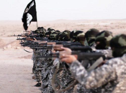 المقاتلون الأجانب قنابل موقوتة بعد انحسار نفوذ داعش في كل من الموصل والرقّة