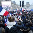 فرنسا ..تزايد من حِدَّةِ وتيرةِ الإسلاموفوبيا