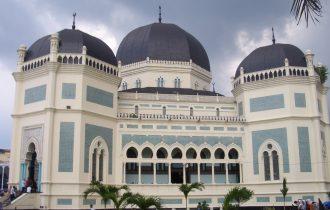 الإسلام تسامح تعايش و احترام الآخر