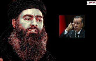 دلائل تورط حكومة اردوغان مع تنظيم داعش