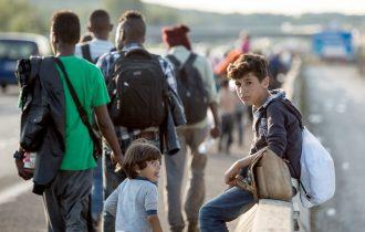 تعزيز التعاون التنموي لوقف تدفق المهاجرين إلى أوروبا