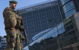 بلجيكا..مزيد من التعاون والعمل المشترك فى مجال مكافحة الإرهاب
