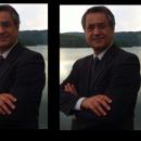 جاسم محمد، باحث في قضايا الإرهاب والإستخبارات، المانيا وهولندا