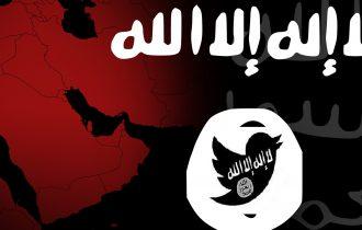 كيف يدير تنظيم داعش شبكة مواقعه الإعلامية ؟