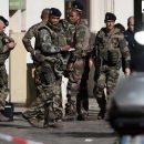 الارهاب يضرب باريس مرة اخرى، عملية دهس