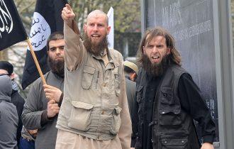 ألمانيا..مخاوف من تنامي أعداد المتطرفين وظاهرة جديدة تتعلق بالإرهاب