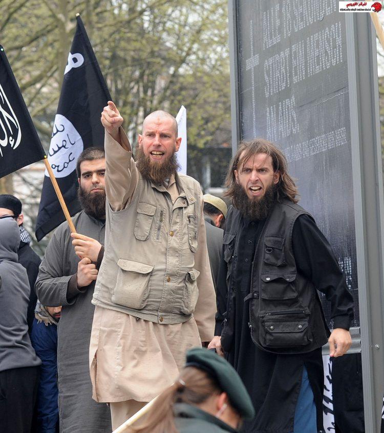 """منظمة """"اسلاميو المانيا"""" الجديدة، وجه اخر """"للسلفية الجهادية""""  في المانيا"""