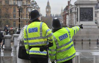 بريطانيا .. حصيلة العمليات الانتحارية والمداهمات الامنية لعام 2016 و 2017