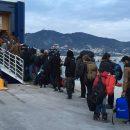 إسبانيا..رقم قياسي  للمهاجرين القصر