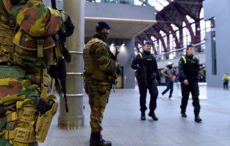 بلجيكا..مخاوف بشأن استهداف محطات القطارات بهجمات إرهابية.