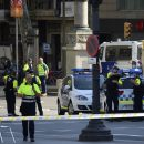 اسبانيا تشهد هجوما انتحاريا ثانيا 200 كلم عن برشلونة