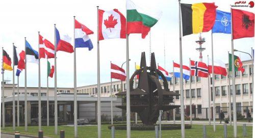 حرب بوش على العراق يقسّم الناتو