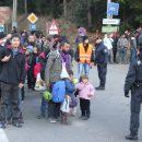 ألمانيا..تسريع اعتقال وترحيل اللاجئين المرفوضة طلباتهم
