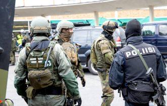 فنلندا..ارتفاع درجة خطر قيام تنظيم داعش بتنفيذ اعتداءات