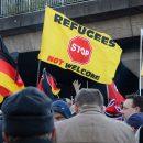 حزب البديل الشعبوي الالماني يقوم على اساس معاداة اللاجئين والاجانب