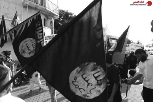"""الأساليب التي ينتهجها """"داعش"""" في الاستقطاب والتجنيد"""