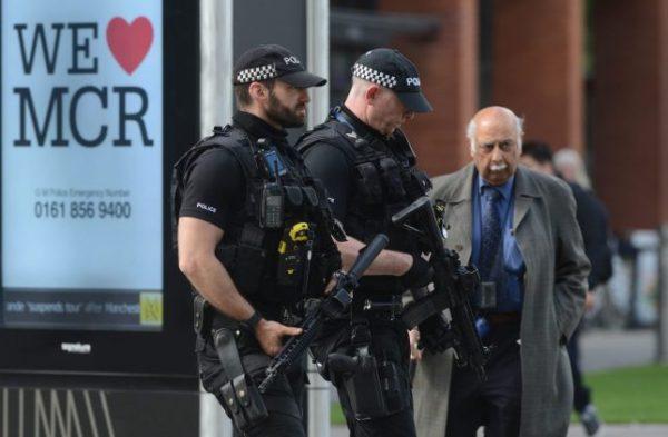 لندن..التهديدات الإرهابية قد تستغرق عقودا حتى يتم حلها