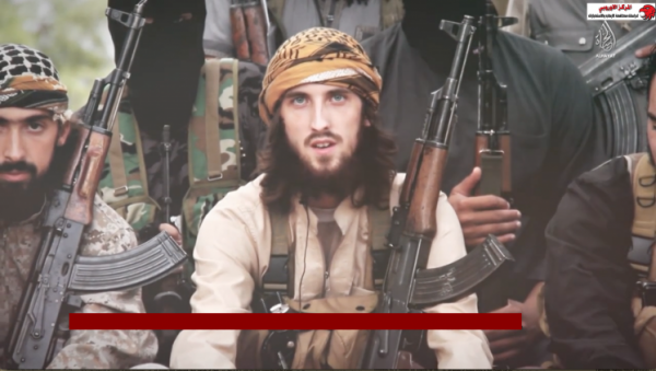 لماذا يضع داعش دول أوروبا نصب أعينه؟