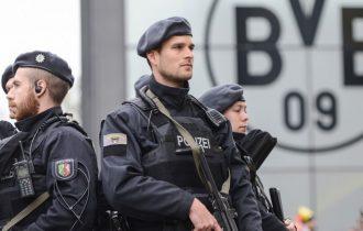 خطر العمليات الإرهابية في ألمانيا ما زال داهماً