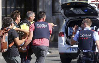 تشديد الاحتياطات الأمنية فى دول اوروبا بعد عملية برشلونة الارهابية
