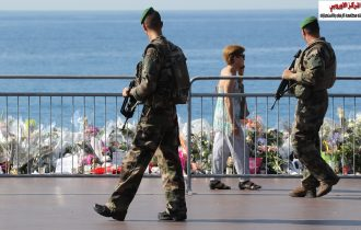 """تصاعد ملف محاكمة """"الجهاديين"""" الفرنسيين المعتقلين في العراق وإعادة الأطفال"""