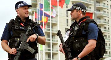 تقرير: هل أصبحت بريطانيا في مأمن من العمليات الإرهابية بعد خروجها من الاتحاد الاوروبي ؟