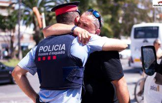 ساعات من الإرهاب ودوامة من الألغاز في برشلونة